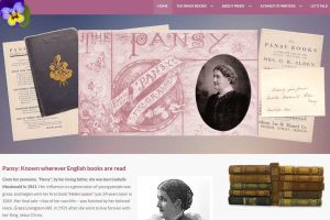 The Pansy Website
