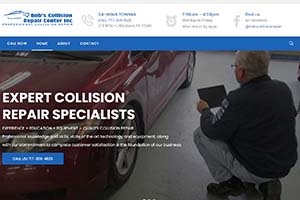 Bob's Collision Repair Center